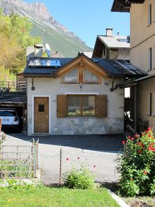 Photo for Apartment Baitina Viola  in Valdidentro, Lombard Alps - 6 persons, 2 bedrooms
