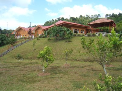 Photo for Beautiful Executive-Owned Costa Rica View Home