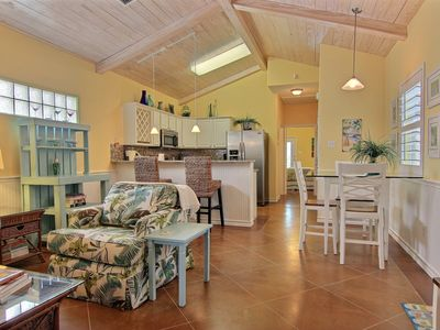 Photo for Two Lagoon Pools! TV NFL PKG, FALL SPECIALS, BBQ, Boat Parking