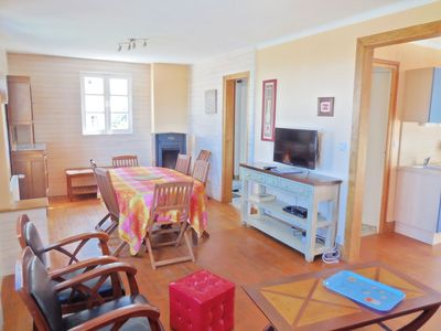 Photo for House 4 sleeps 8 PERROS GUIREC