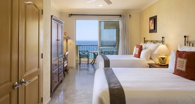 Photo for LUXURY Villa Del Arco 5star Resort, Ocean front with the best LOCATION!