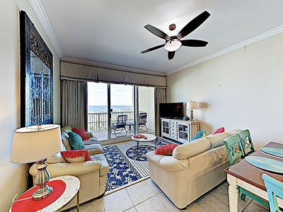 Photo for New Listing! Ocean View Villa w/ Heated Pool, Hot Tub & Rooftop Terrace