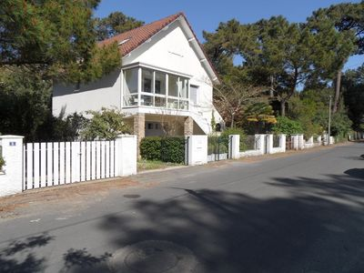 Photo for House charming bauloise 10mn walk from the beach