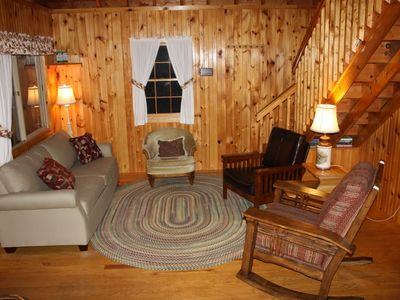 Very Family Friendly Newly Updated Cottage Vrbo