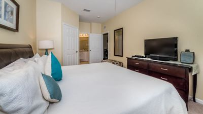 Photo for Windsor Hills   Condo 3BR/2BA   Sleeps 6   Gold - RWH389