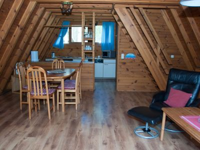 Photo for 2BR Apartment Vacation Rental in Zinnowitz (Seebad)