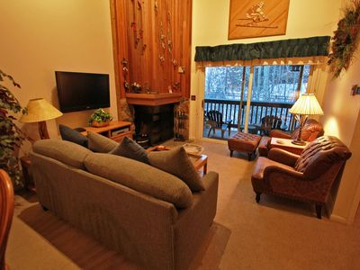 Photo for Ski In/Ski Out Condominium at the Base of Park City Resort!