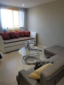 Brand New Aqueducts 2/2 Resort Style Condo. Walking distance to the beach.