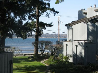 Photo for Your Birch Bay Beach Condo is Waiting for You