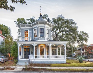 Photo for The Concordia House: Renovated Victorian High Style B&B