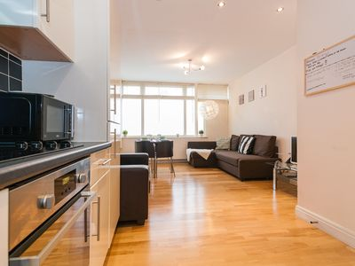 Photo for ANGEL APARTMENT great location SLEEPS 4