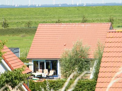 Photo for Comfortable detached villas in a holiday park with facilities for the whole family