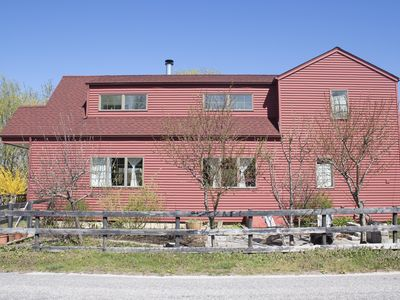 Photo for Farmhouse Feel with Modern Amenities - Walk to Beach & Town!