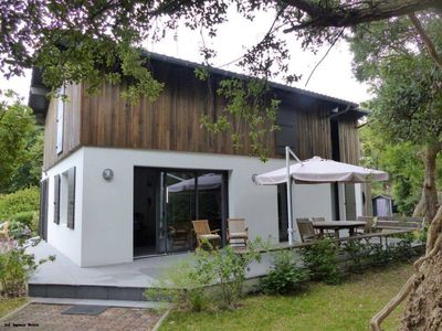 Photo for Villa for rent in Hossegor for 7 people