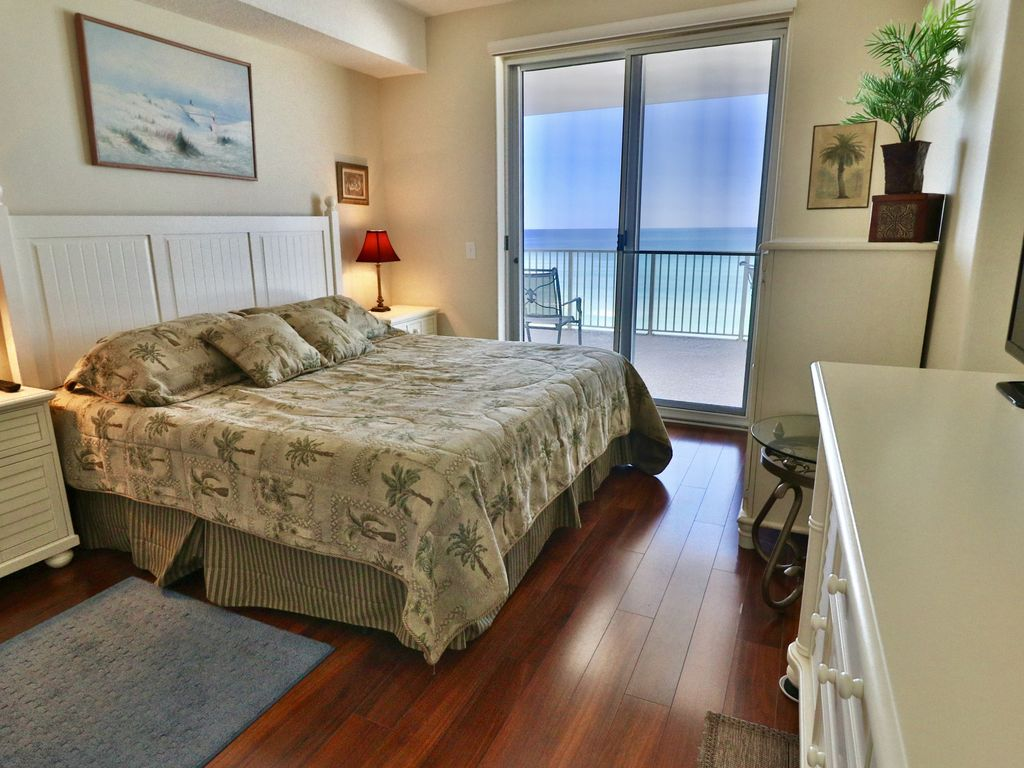 4 Bedroom Rental Panama City Beach Splash Beach Resort Condo Rental 501w B Vacation Rental