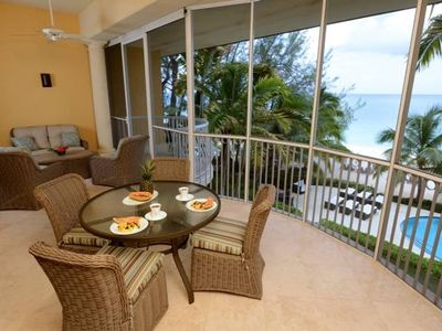 Photo for 3BR House Vacation Rental in Seven Mile Beach, West Bay
