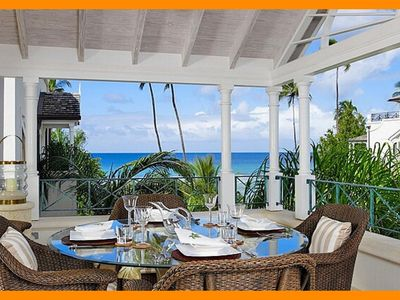 Photo for ***STUNNING ST. PETER PROPERTY*** GREAT DEALS - STAY IN PARADISE! - Three Bedroom House, Sleeps 6