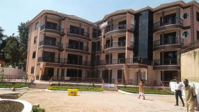 Photo for Wonderfull Apartment to stay at wail in Kampala