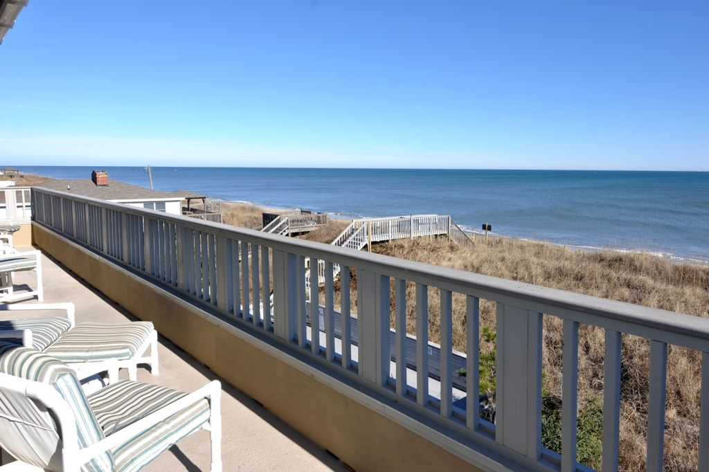 Top of the oceans obx penthouse condo homeaway nags for Virtual pool builder