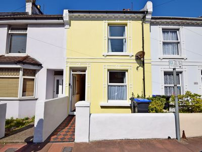 Photo for Church Cottage, Worthing -  a town house that sleeps 5 guests  in 2 bedrooms