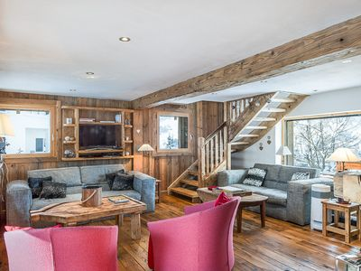 Photo for Chalet Hermine, 8 personnes