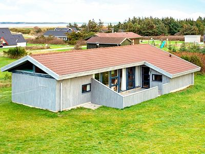 Photo for 8 person holiday home in Vestervig