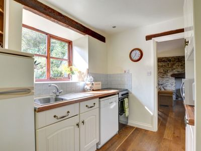 Photo for Vacation home Llanerchymedd in Anglesey - 4 persons, 2 bedrooms