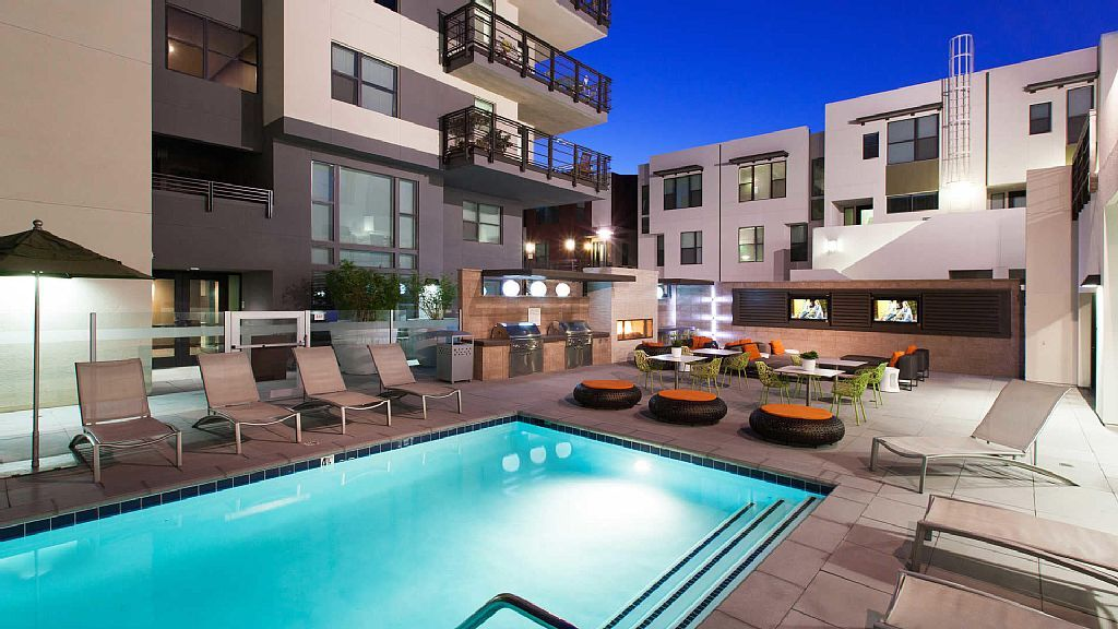 Apartments For Rent In Los Angeles South Central