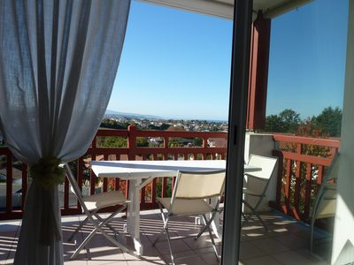 Photo for Very nice 2 bedroom apartment in small residence with pool