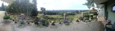 RING OF FIRE: Family Friendly, VIEW!!, Secluded, yet close to town