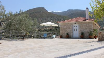 Photo for Holiday house with fantastic views