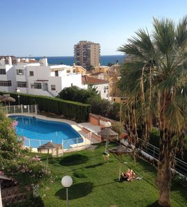 Photo for Casa Juana 5 Min Walk To Playa Bil Bil, Next To Parque Paloma In Benalmadena