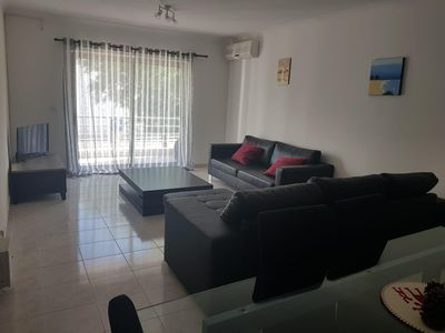 Photo for Beautiful two bedroom Apartment with garage - Apartment for 5 people in Portimão