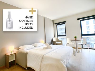 Photo for Fully furnished Studio - City Center Belval