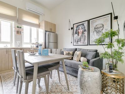 Photo for King David 22A - One Bedroom Apartment, Sleeps 2