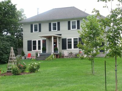 Photo for 4BR Farmhouse Vacation Rental in Prince Edward, ON