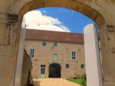 Photo for Mansion - Savigny-les-Beaune