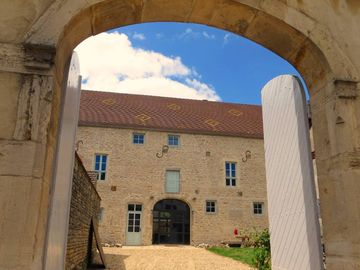 Mansion - Savigny-les-Beaune