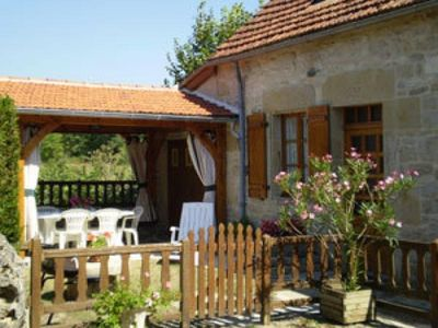 Photo for Gite Gignac (Lot), 3 bedrooms, 6 persons