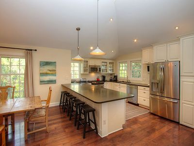 15 Beachside - Renovated Sea PInes Cottage Home, Steps from Beach and Marina