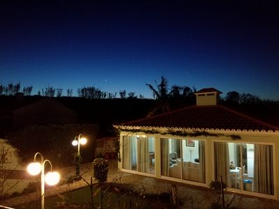 Photo for Casa da Ribeira Cottage, where you can be relaxed with your family and friends.