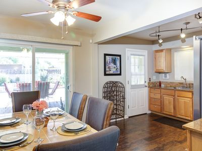 Photo for NEWLY REMODELED  MIDTOWN TUCSON  BUNGALOW ON LONGFELLOW AVE