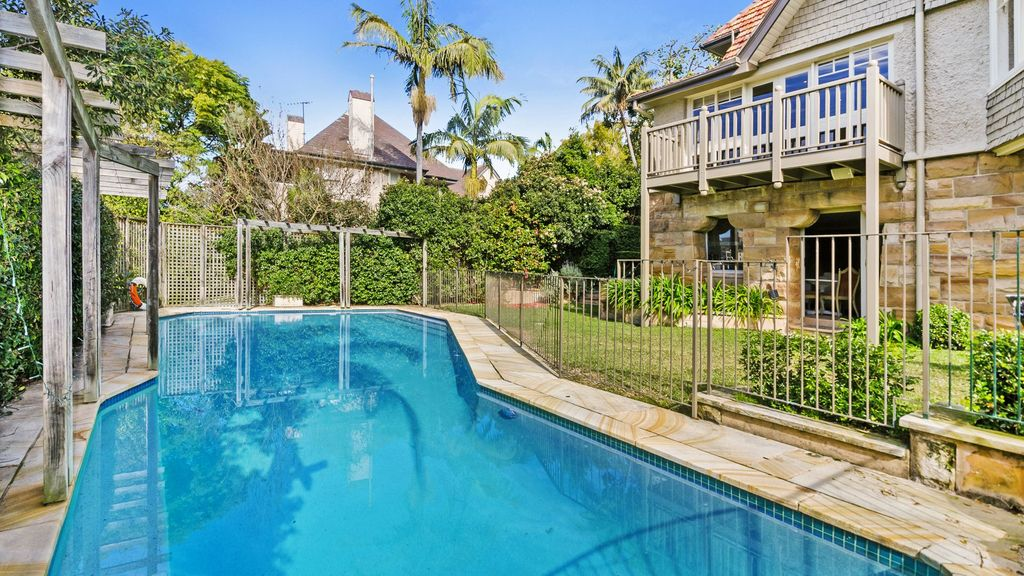 Neutral Bay Shellcove Rd L Abode 6 Br Vacation House For