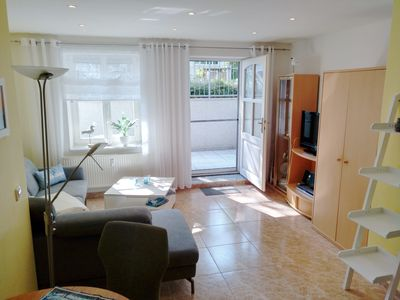 Photo for Apartment / app. for 2 guests with 36m² in Rostock (123740)