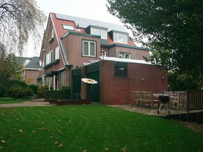 Photo for 4BR House Vacation Rental in Bloemendaal, New Hampshire