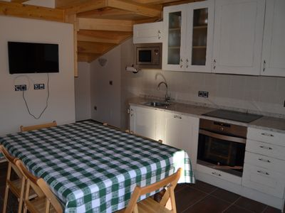 Photo for 4BR House Vacation Rental in Fuentelcésped, CL