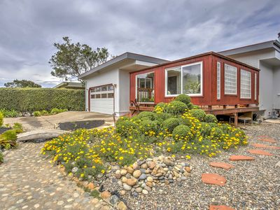 Photo for Lovely Los Osos Home w/ Backyard Oasis & Hot Tub!