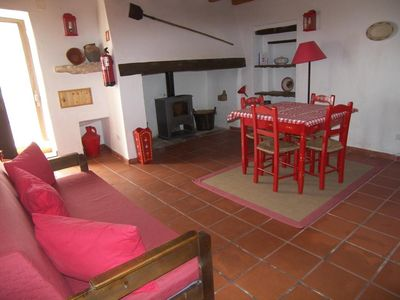 Photo for 2BR House Vacation Rental in Brotas