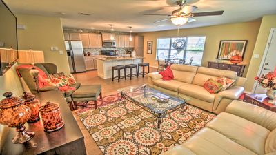 Photo for ***UPSCALE, ALL ELECTRIC, HOME IN MID-TOWN MCALLEN***