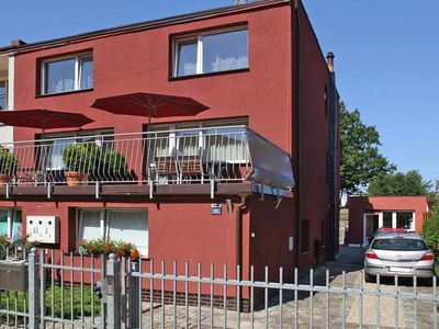 Photo for Holiday flats, Miedzyzdroje  in Um Swinemünde - 6 persons, 2 bedrooms